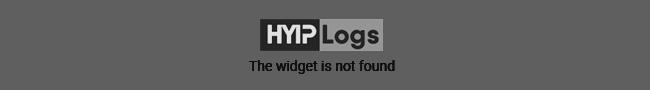 HYIPLogs.com widget for bitcoingo.biz